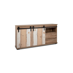 HTI-Living Sideboard Sideboard Marrakesch, Sideboard