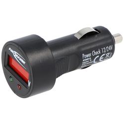 LCD Battery Tester 12V, 24V Batterietester für KFZ-Auto Batterien und LKW