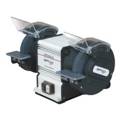 Optimum Doppelschleifer OPTIgrind GU15 230V 1Ph 50Hz