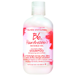 Bumble and Bumble Shampoo Extra Care Hairdresser's Invisible Oil Shampoo