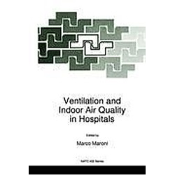 Ventilation and Indoor Air Quality in Hospitals - Buch