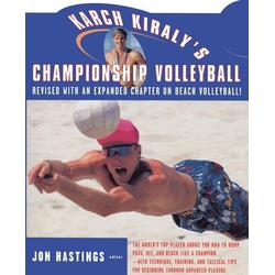 Karch Kiraly's Championship Volleyball als Taschenbuch von Karch Kiraly
