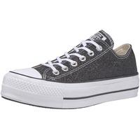 Converse Chuck Taylor All Star Lift Ox black-glitter/ white, 39
