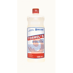 Dreiturm alkalischer, tensidfreier Reiniger Torwol S 1L - 4295