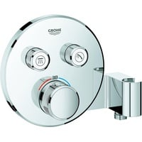 GROHE Grohtherm Smartcontrol Brausethermostat 29120000,