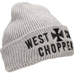 WCC Cross Strick Mütze