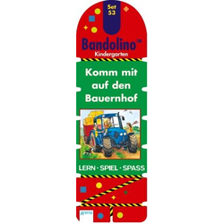 Bandolino (53) Bauernhof