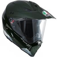 Dual Evo Wild Frontier Black/Green