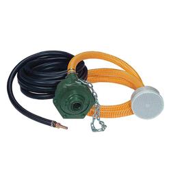 Wasserzapfwellenpumpe ML20 mit Schlauchset