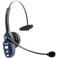JABRA BlueParrott B250-XTS Kopfhörer Kopfband Schwarz, Blau