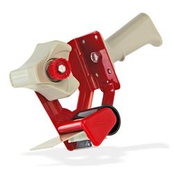 Handabroller Abroller DHAR140 für Klebeband Paketband Paketklebeband Packband