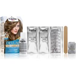Schwarzkopf Palette Deluxe Haarfarbe Farbton ME1 Blond