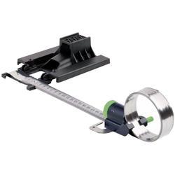 Festool Kreisschneider KS PS 420 Set 497443 für Stichsäge Carvex PS 400 / 420
