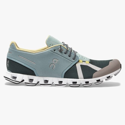 ON Cloud Herren Sportschuhe/Sneaker 70/30 Cobble/Jungle - Cobble/Jungle