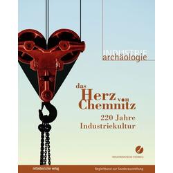 Das Herz von Chemnitz als Buch von
