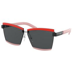 PRADA Sonnenbrille PR 61XS rosa