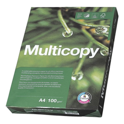 Multifunktionspapier »MultiCopy« weiß, MultiCopy