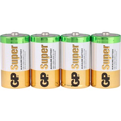 GP Batterien SUPER Mono D 1,5 V
