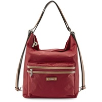 Picard Schultertasche SONJA-2777 rot
