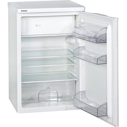 BOMANN Kühlschrank KS7230, 83.1 cm hoch, 44.5 cm breit