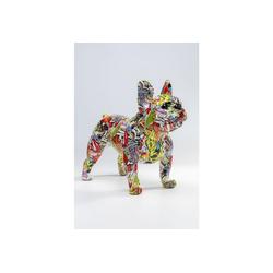 KARE Dekoobjekt Deko Figur Comic Dog