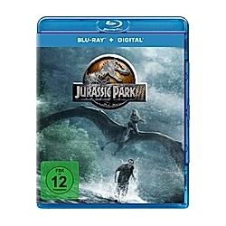 Jurassic Park 3 - DVD  Filme