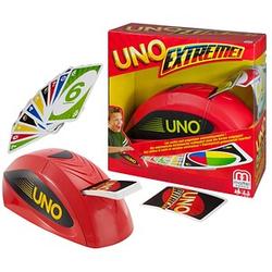 Mattel GAMES™ UNO Extreme! Kartenspiel