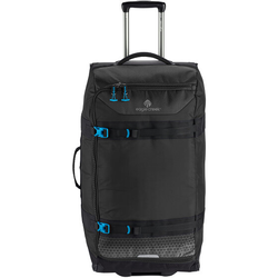 Eagle Creek Expanse 2-Rollen Reisetasche 76 cm Laptopfach black