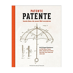Patente Patente - Buch