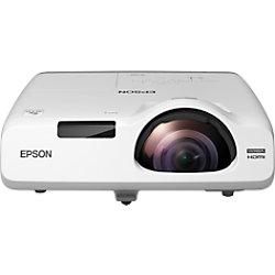 Epson Kurzdistanz-Projektor EB-535W