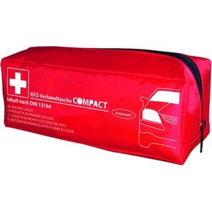 Actiomedic® CAR SAFETY KFZ-Verbandtasche COMPACT DIN 13164:2014