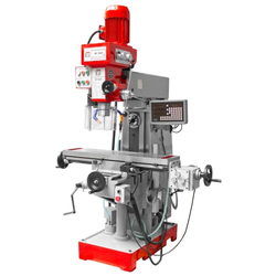 Holzmann Universalfräsmaschine BF 500D