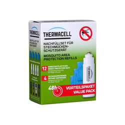 Sonnenschutz ThermaCell, ThermaCell