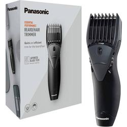 Panasonic ER-GB36-K503 Bartschneider, Haarschneider Schwarz