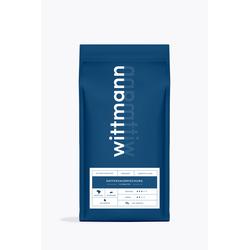 Wittmann Kaffee Kaffeehausmischung 1kg
