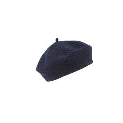 Mütze Peter Hahn Cashmere blau