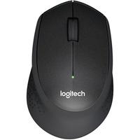 Mouse schwarz (910-004909)