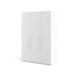 ebuy24 Kleiderschrank Lay Kleiderschrank A H219 x B147 cm mit 1 Tür und