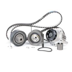 AIRTEX Wasserpumpe + Zahnriemensatz VW,SKODA,SEAT WPK-177701 Wasserpumpe + Zahnriemenkit