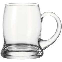 LEONARDO Bierglas Brauhaus Bar (6-tlg), 500 ml
