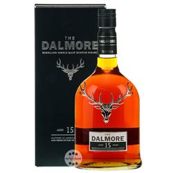 Dalmore 15 Jahre Highland Whisky