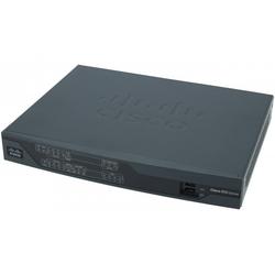 Cisco - C892F-CUBE-K9 - C892F-CUBE-K9 - Router - Glasfaser (LWL)