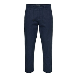 ONLY & SONS Leinenhose 30