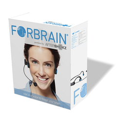 Sound for Life Forbrain Headset mit Knochenübertragung Headset