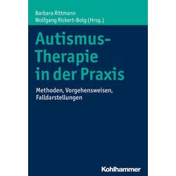 Autismus-Therapie in der Praxis: eBook von