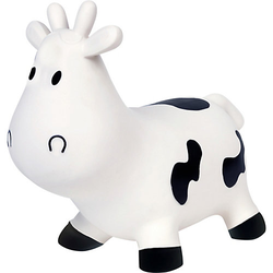 Springende Kuh