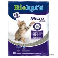 biokat's Micro Classic 14 l PE