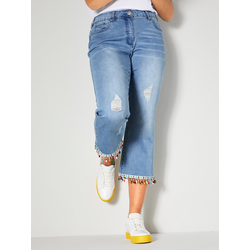 7/8 Jeans Angel of Style Light blue