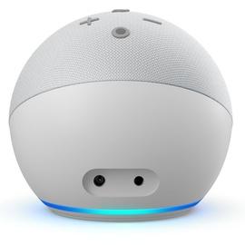 Amazon Echo Dot 4. Generation weiß