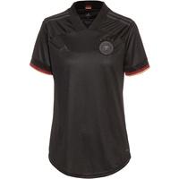 adidas DFB Auswärtstrikot Damen schwarz M